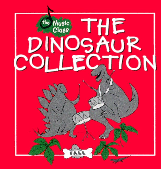 dino collection