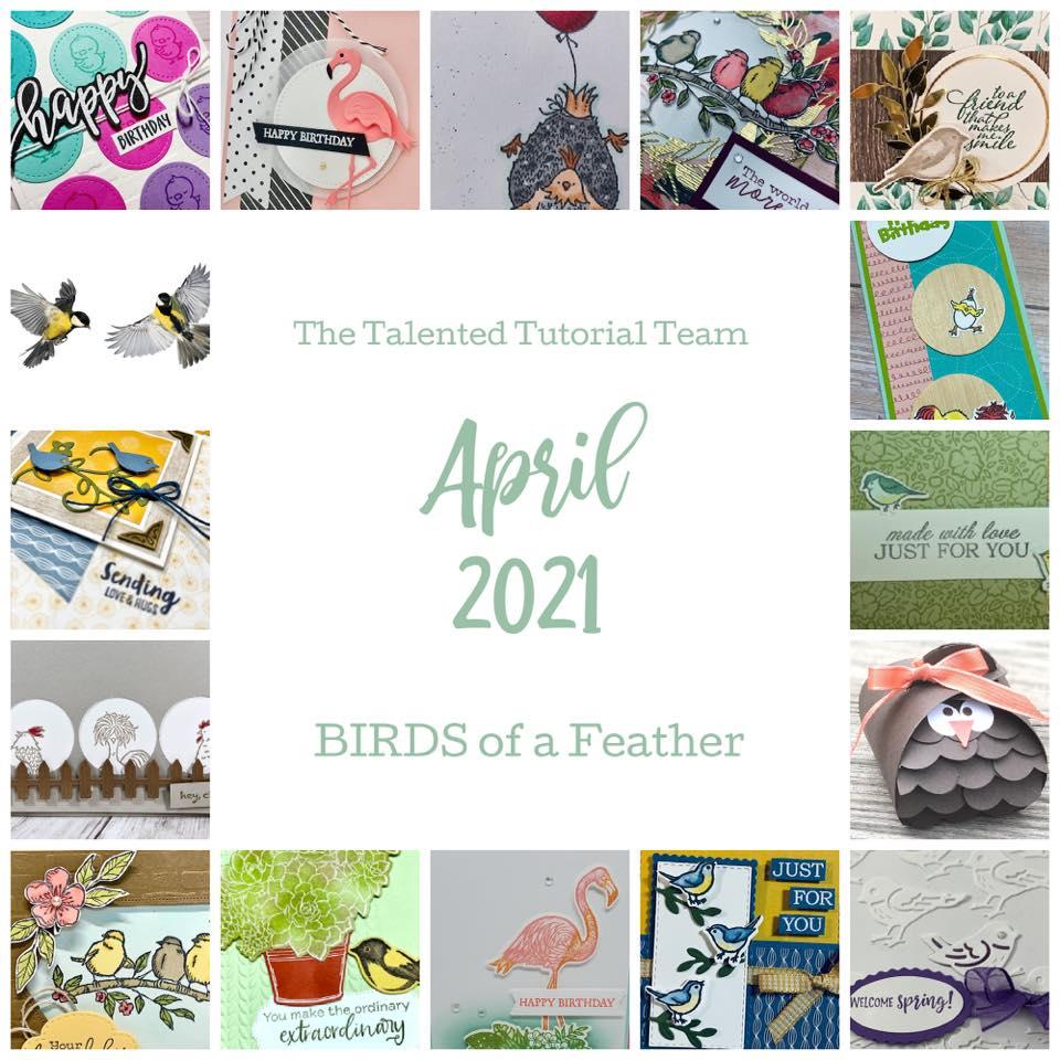 2021.04 TTT Birds of a Feather Sneak Peek