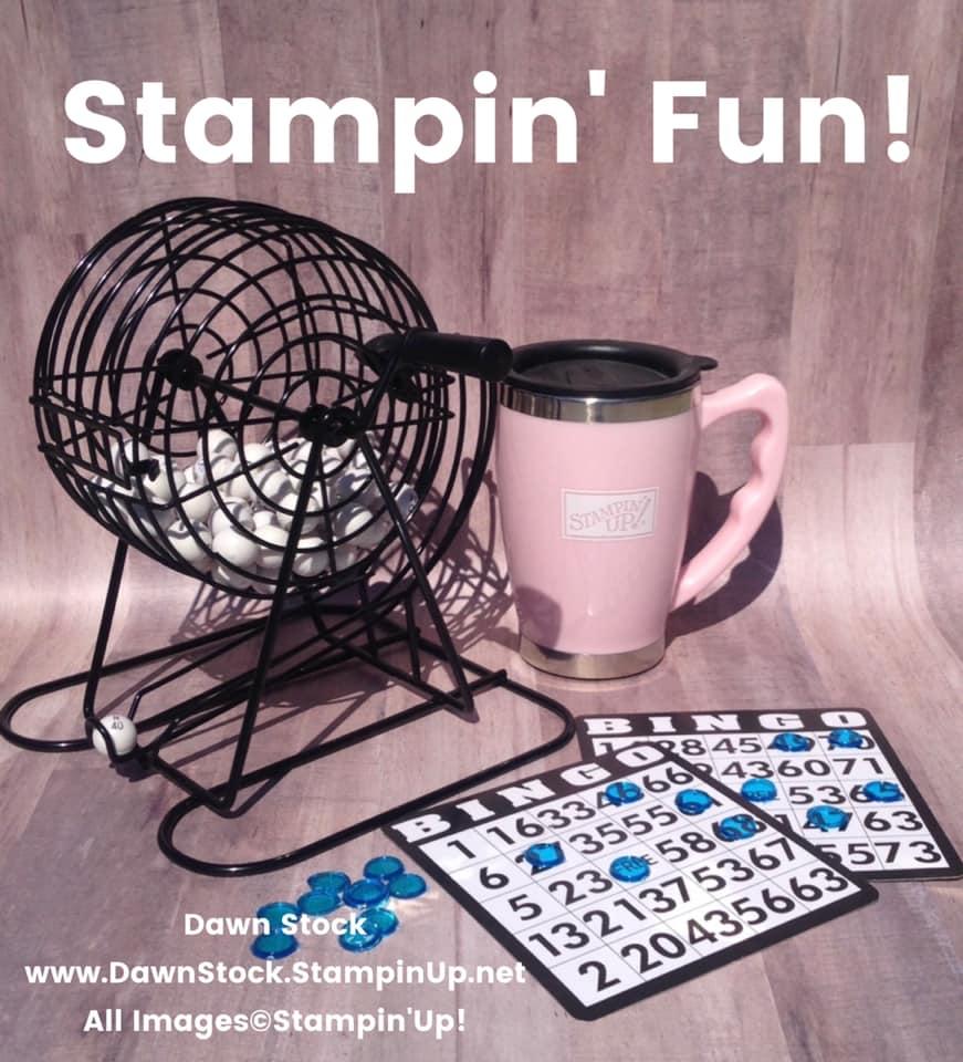 Stampin'Fun