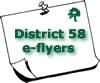 E-flyer logo