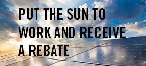 Solar Rebate
