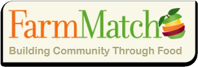 FarmMatch badge