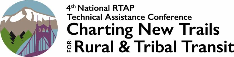 National RTAP Technical Assistance Conference Logo
