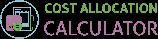 Cost Allocation Calculator logo