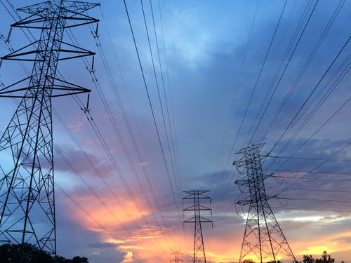 image of electric power