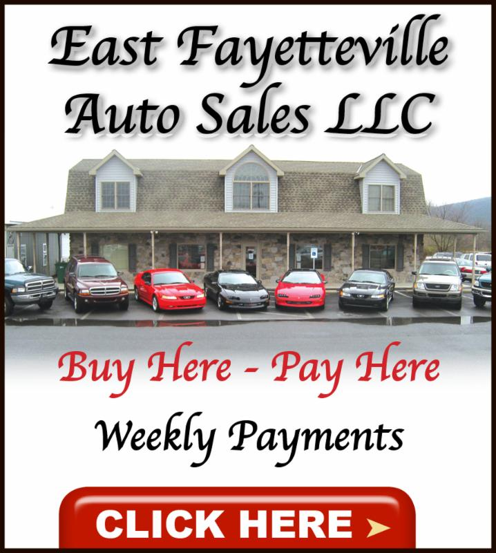 East Fayetteville Auto Sales >> No Time For The Family You Are Not Alone