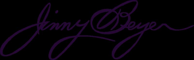 Jinny Signature