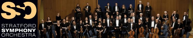 Sttratford Symphony Orchestra