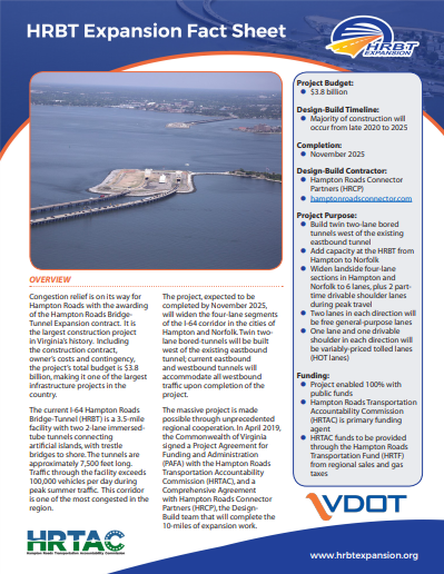 HRBT Facts Sheet Thumbnail