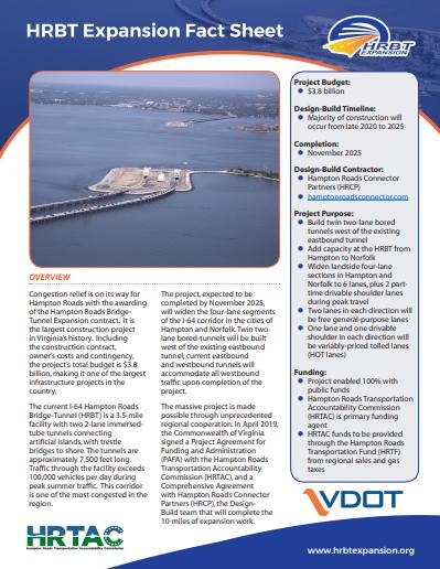 HRBT Facts Sheet Thumbnail