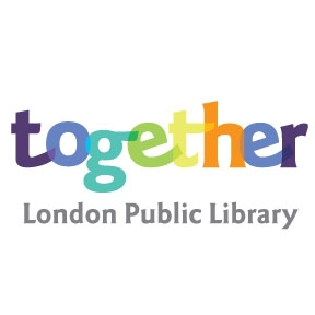 Together London Public Library graphic