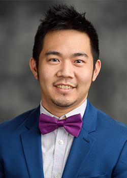 Andrew Kuo head shot