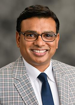Rajesh Narayanan head shot