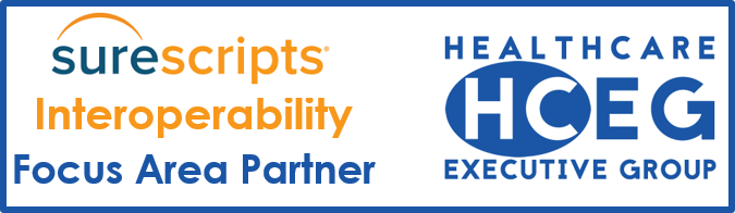 Announcing Surescripts as Focus Area Partner for Interoperability