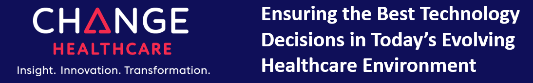 Change Healthcare Consulting