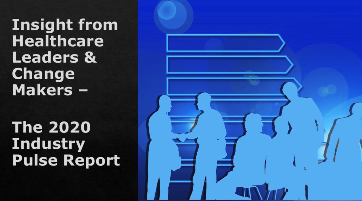 Insight from Healthcare Leaders & Change Makers – 2020 Industry Pulse Report. HCEG HealthCare Executive Group. Top 10. Digital Health. Health Tech. Consumer-centric strategy. Sdoh. Value-based-care. In-Network vs. Out-of-Network Providers.
