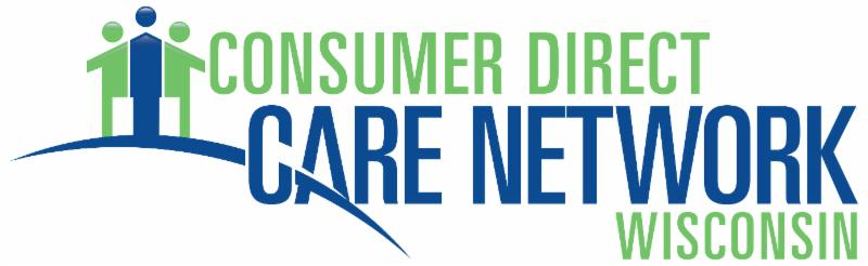 Consumer Direct Care Network Wisconsin Logo