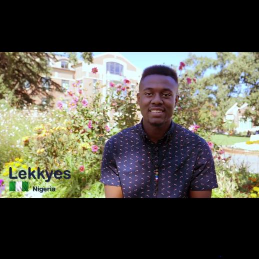 Meet Lekkyes