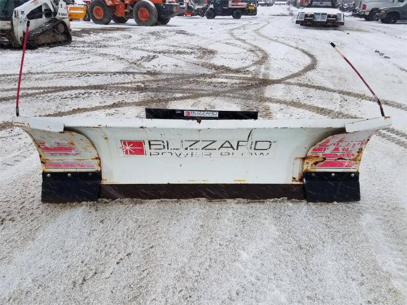PRE OWNED SNOW ATTACHMENTS ON SALE!