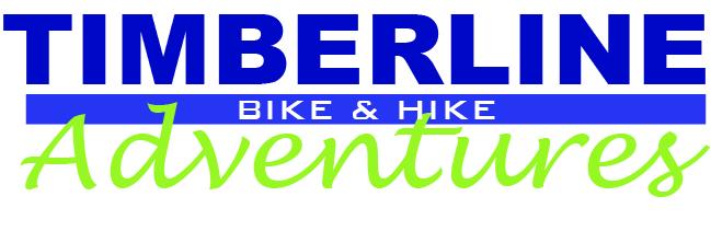 Timberline Bike & Hike Adventures Logo