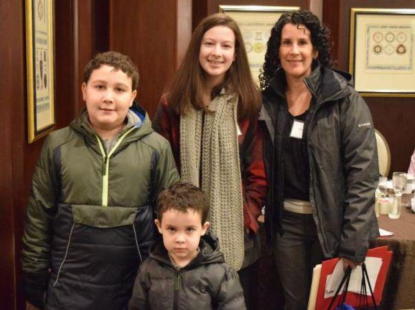 Davidson Family Photo