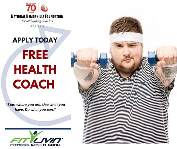 Free Health Coach