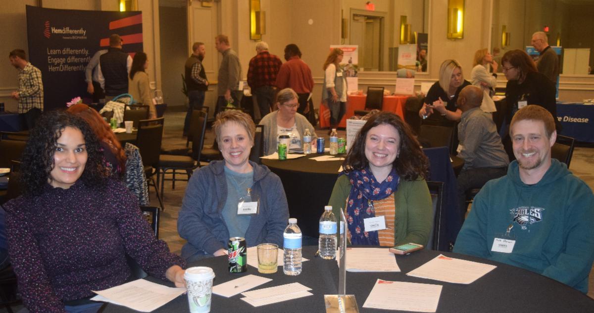 Group Photo - Medical Symposium
