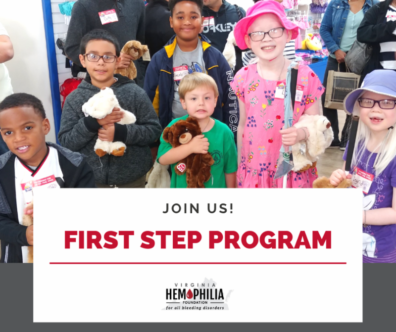 First Step Program