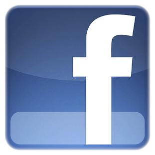 Facebook logo square