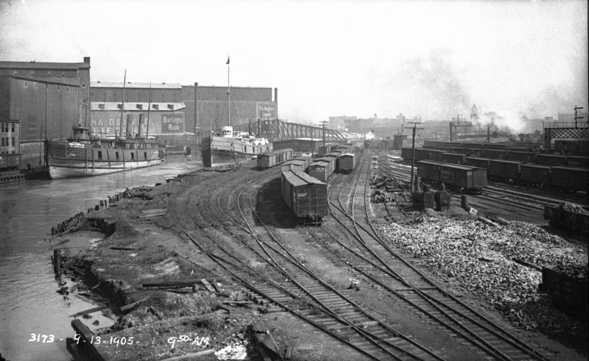Historical 9-13-1905