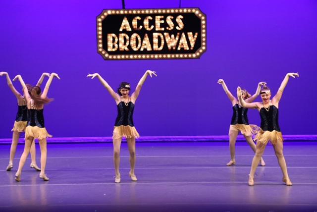nj arts maven: OPEN HOUSE FEATURES FREE Unlimited Dance