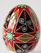decorated egg