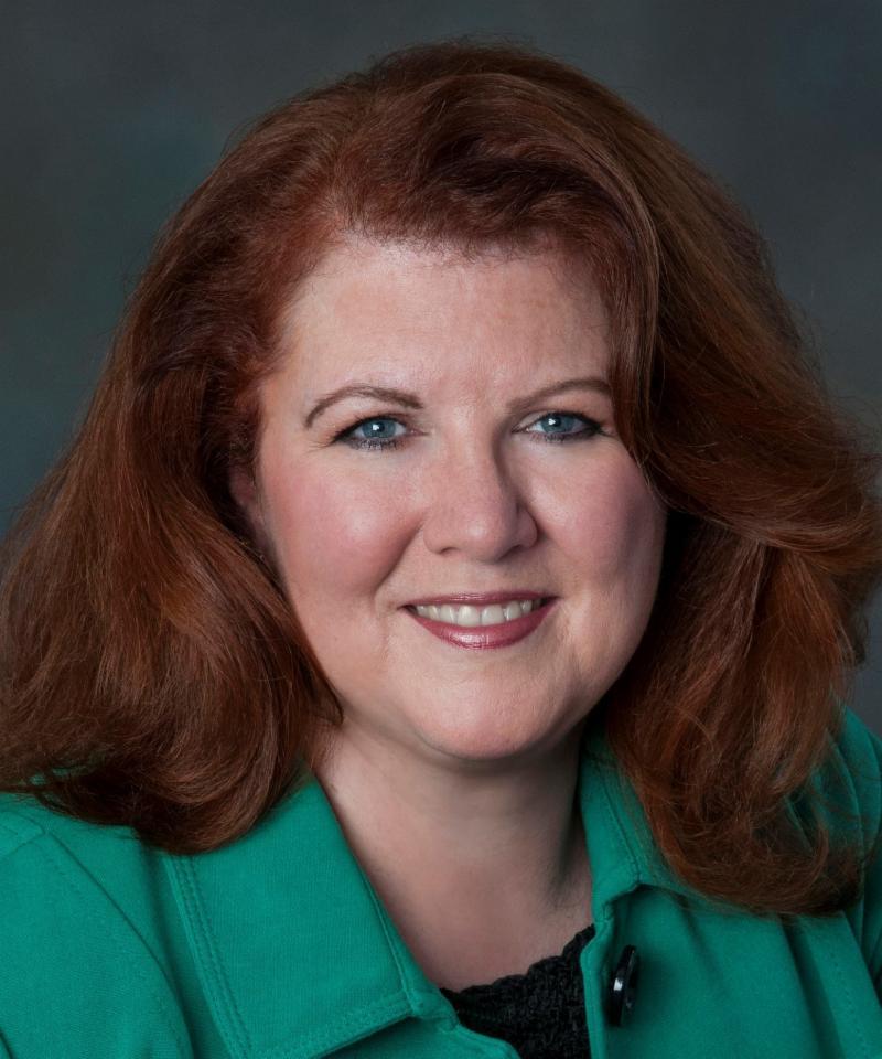 Kimberly Rice, KLA Marketing Associates