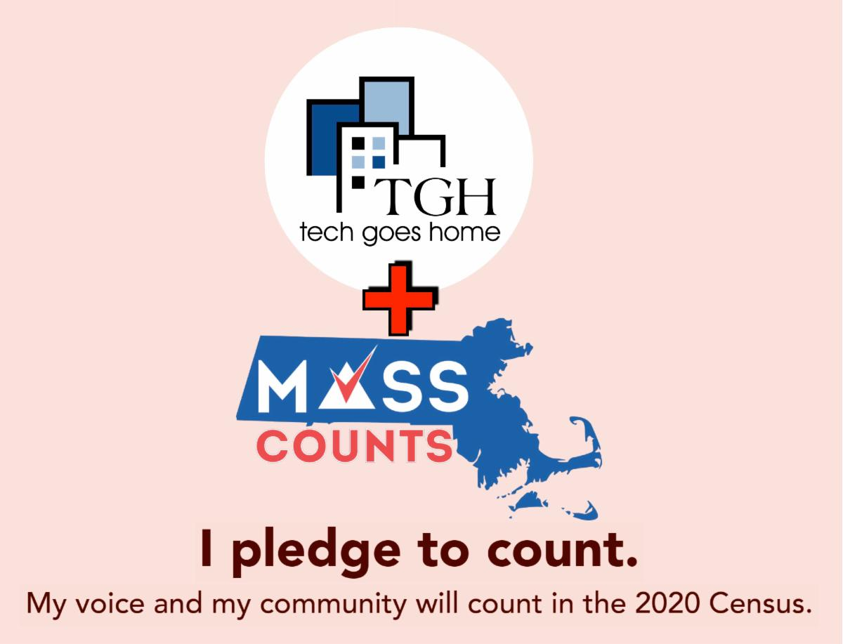 Census 2020 Pledge