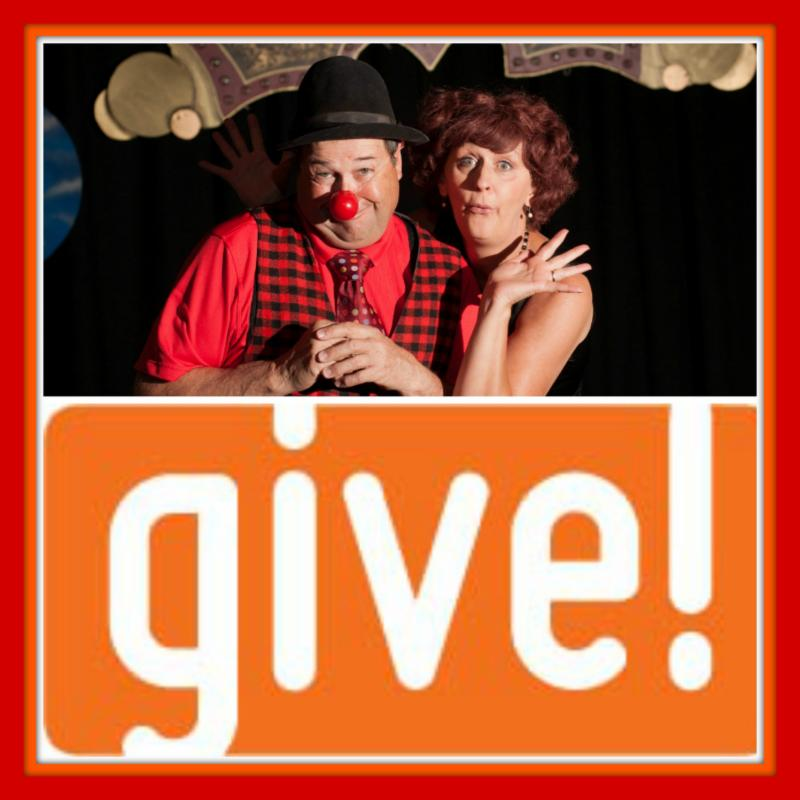Give_ Campaign