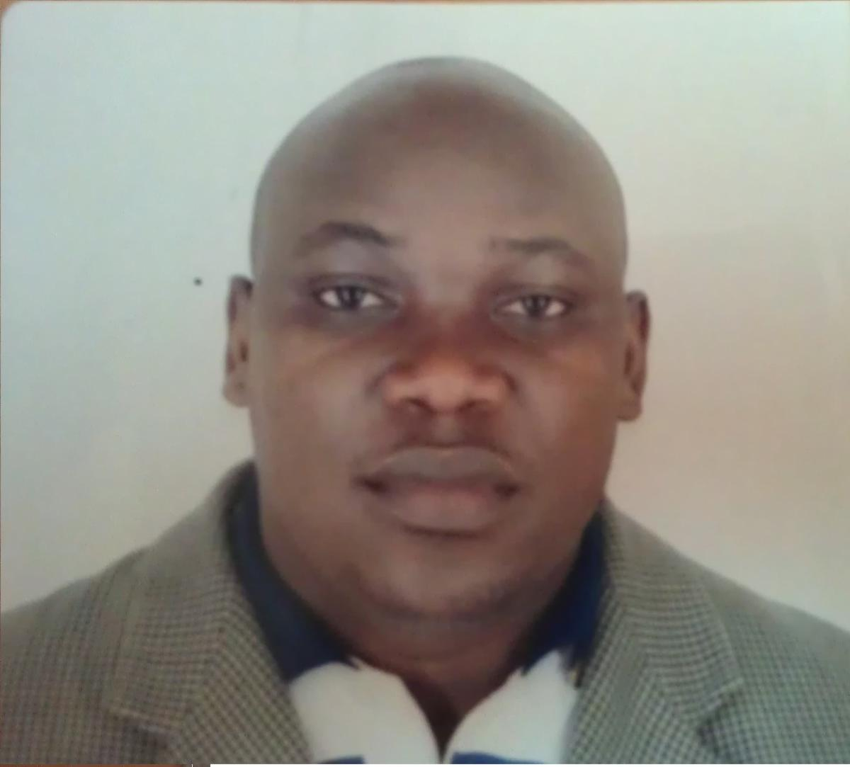 Samwel Kikaro ABCGPHE webinar speaker 2021