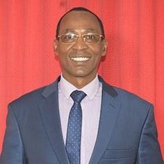 Josephat Ngonyo ANAW