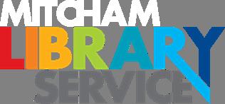 Mitcham Library Service logo