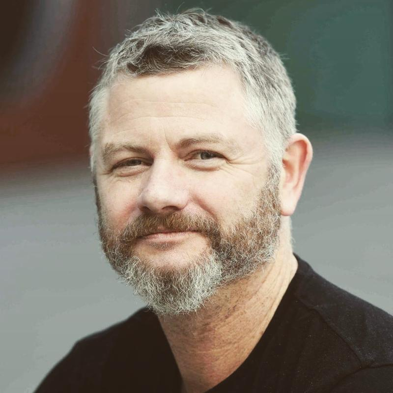 Matt Pike photo