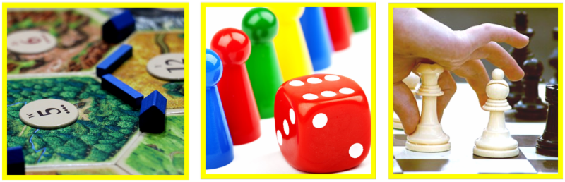 board games image