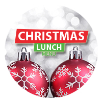 christmas lunch image
