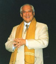 Master Choa Kok Sui
