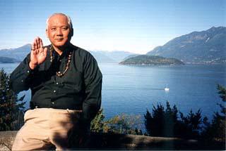 Founder's Day - Master Choa