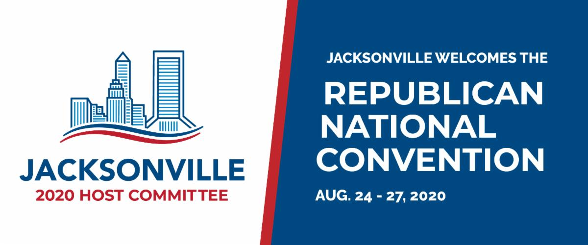 Jacksonville Welcomes the Republican National Convention