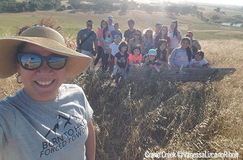 Crane Creek trails challenge hikers