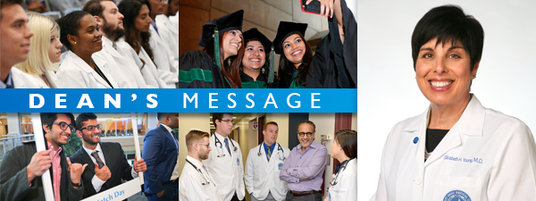 NEOMED College of Medicine and Health Affairs Newsletter- Updated