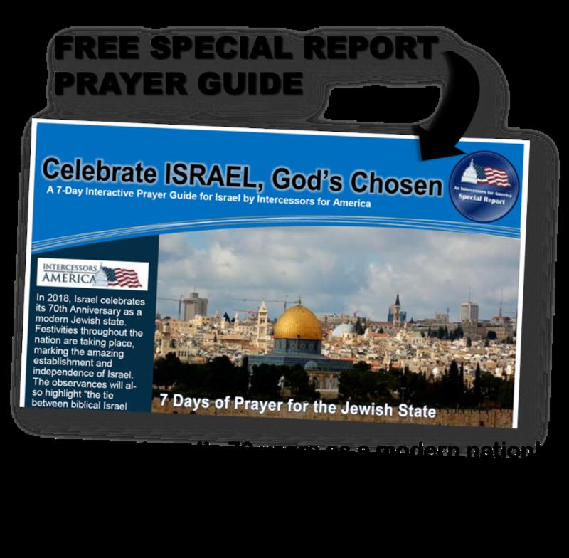 Covenant Prayer Points