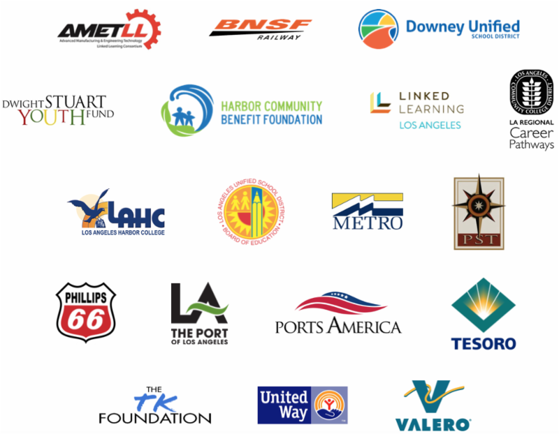 2016-17 ITEP lead partners