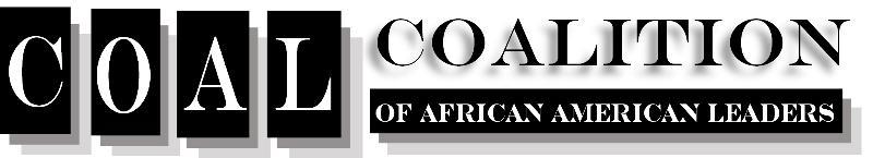 COAL Logo