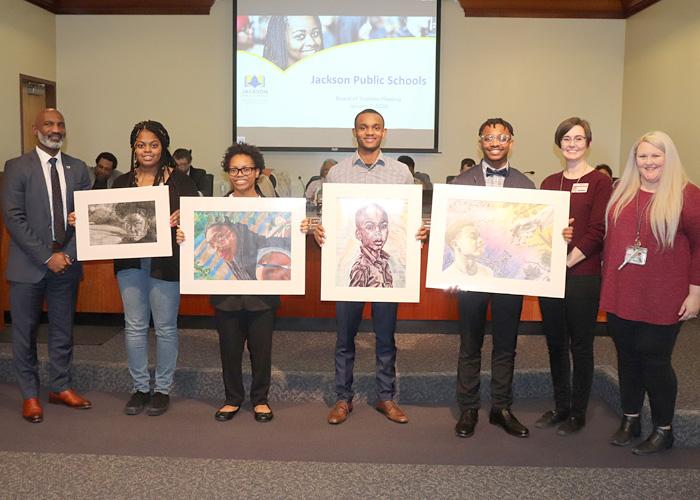 Power APAC visual artists display their winning works